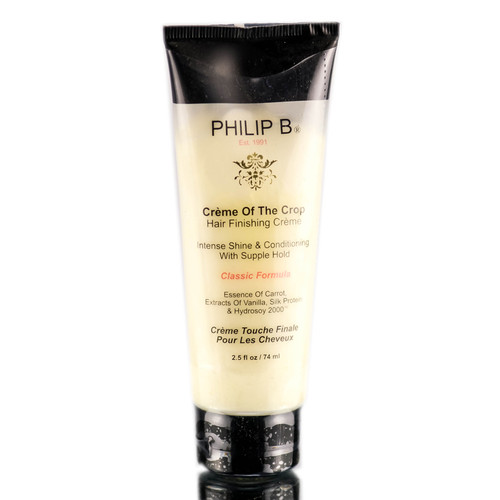 Philip B Creme of the Crop Hair Finishing Creme - Classic Formula