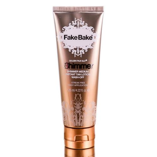 Fake Bake Golden Faux Glo Shimmer Medium