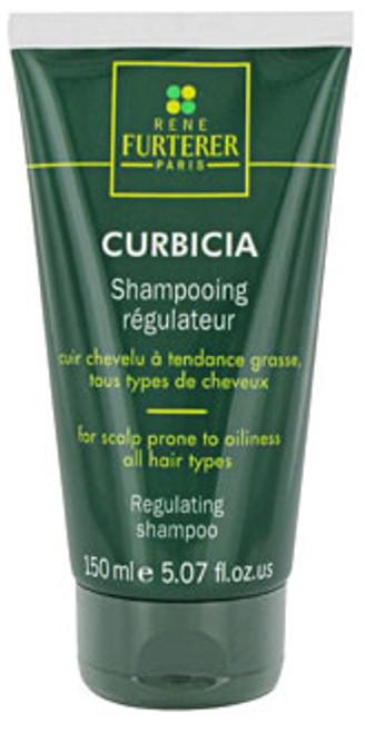 Rene Furterer Curbicia Regulating Shampoo