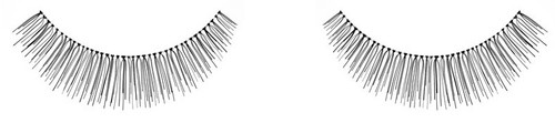 Ardell Fashion Lashes - 109 Black
