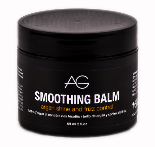 AG Smoothing Balm Argan Shine and Frizz Control