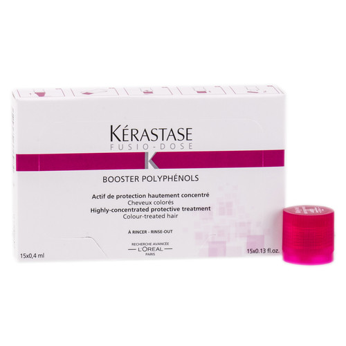 Kerastase Fusio Dose Booster Polyphenols - Highly Concentrated Protective Treatment