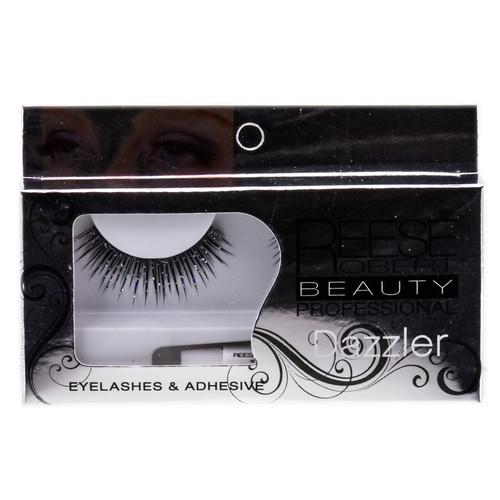 Reese Robert Beauty Professional EyeLashes & Adhesive - Dazzler # 2100