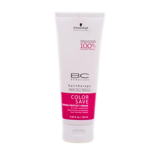 Schwarzkopf BC Bonacure Color Save Thermo-Protect Cream