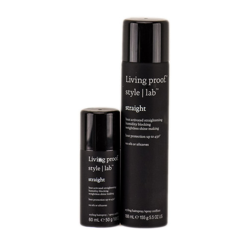 Living Proof Style Straight Styling HairSpray
