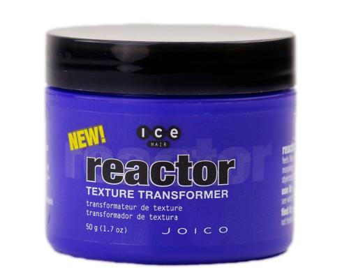 ICE Reactor Texture Transformer