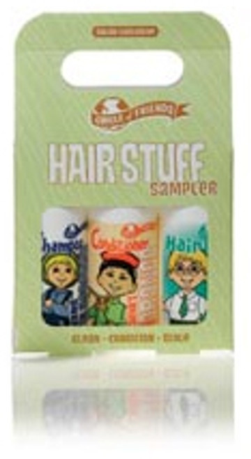 Circle of Friends Hair Stuff Trial Kit for Boys