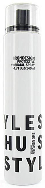 Shu Uemura Iron Design Protective Thermal Spray