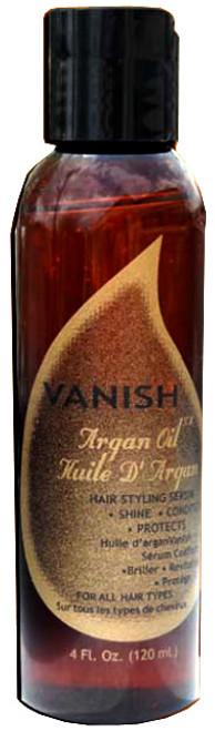 Vanish Argan Oil - hair styling serum