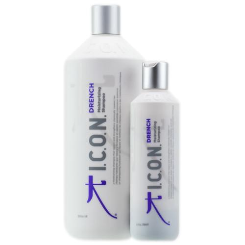Icon Drench Moisturizing Shampoo