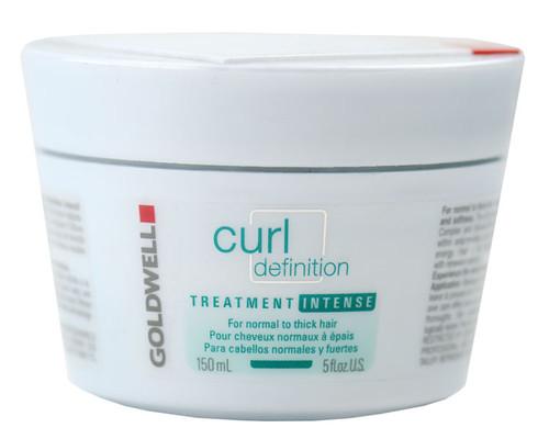 Goldwell Curl Definition Treatment - Intense
