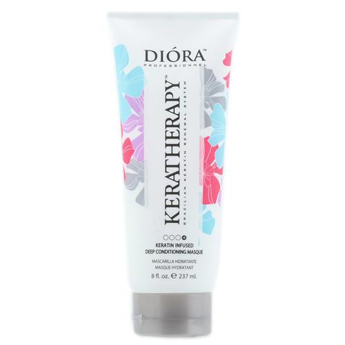 Diora Keratherapy Keratin Infused Deep Conditioning Masque
