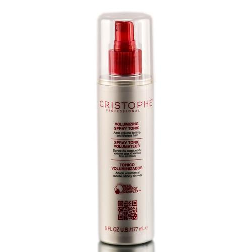 Cristophe Professional Volumizing Spray Tonic