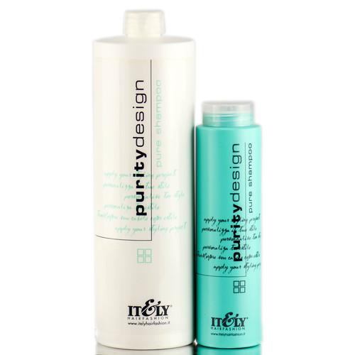 IT&LY Purity Design Pure Shampoo