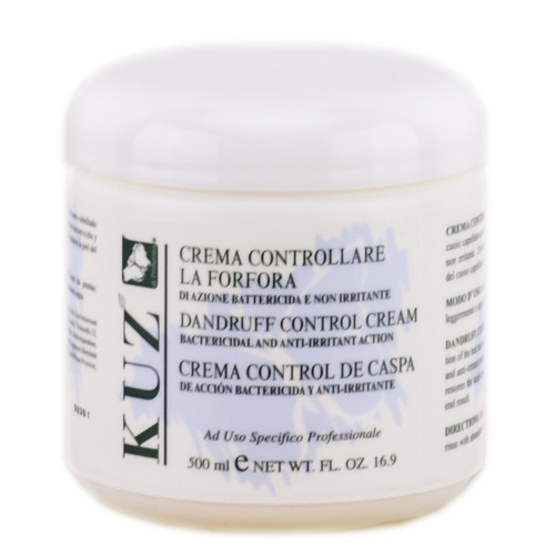 Kuz Dandruff Control Cream