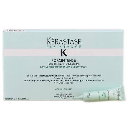 Kerastase Resistance Forcintense Treatment