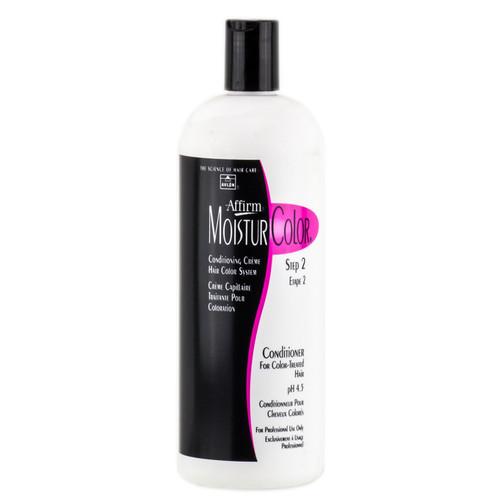Avlon Affirm MoisturColor Conditioner for Color Treated Hair