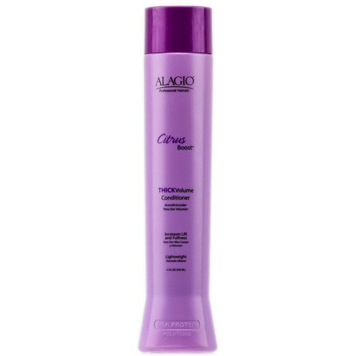 Alagio Citrus Boost Thick Volume Conditioner
