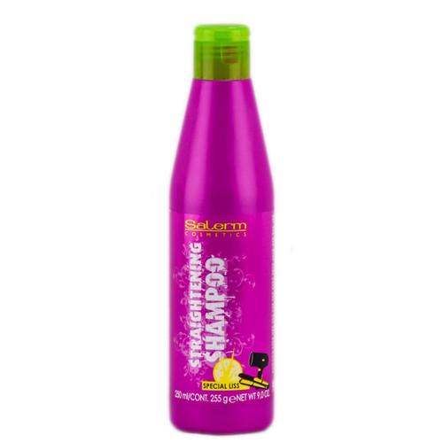 Salerm Cosmetics Straightening Shampoo