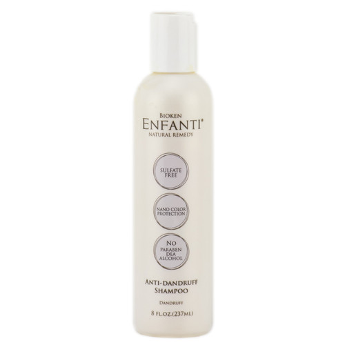 Bioken Enfanti Anti-Dandruff Shampoo