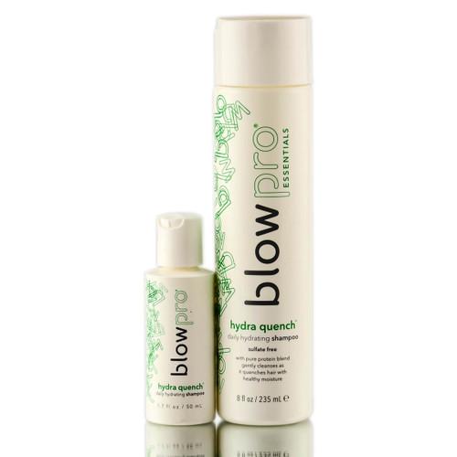 Blow Pro Essentials Hydra Quench Daily Hydrating Shampoo