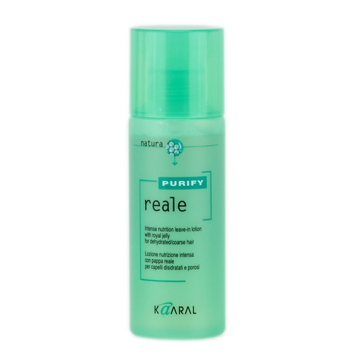 Kaaral Natura Purify Reale Intase Nutrition Leave-in Lotion