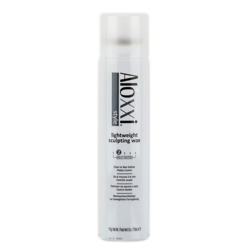 Aloxxi Style Lightweight Sculpting Wax