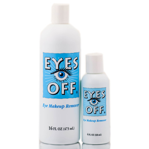 Eyes Off Eye Makeup Remover