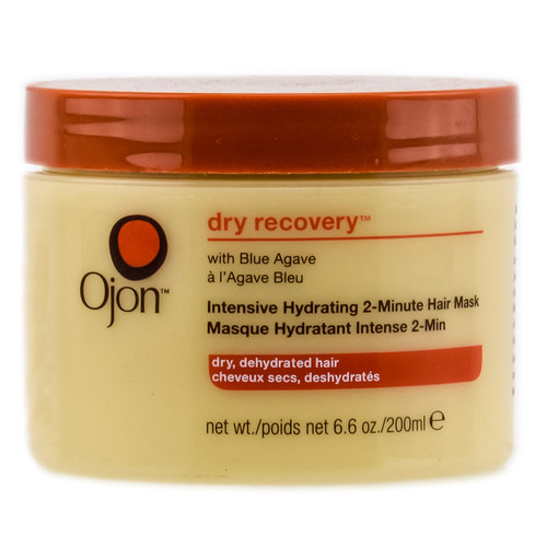 Ojon Dry Recovery Instensive Hydrating - 2 Minute Hair Mask