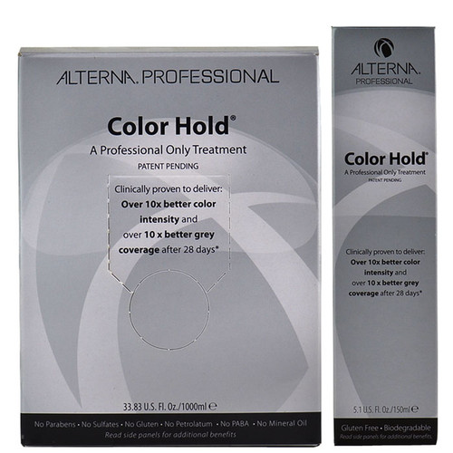 Alterna Professional Color Hold