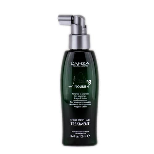 Lanza healing Haircare Nourish Stimulating Treatment