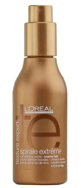 L'oreal Texture Expert - Spirale Extreme curl defining creme