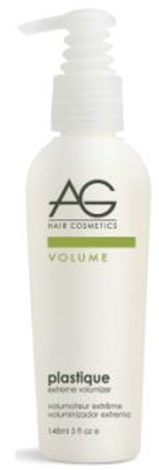AG Plastique Extreme Hold Volumizer