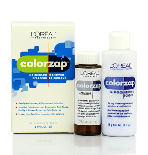 L'Oreal Professional Color Zap