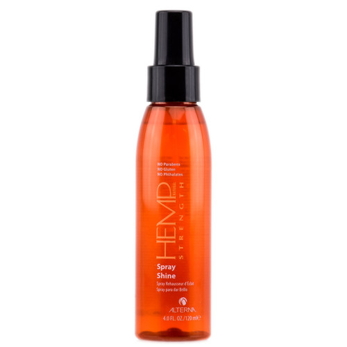 Alterna Hemp Strength Spray Shine