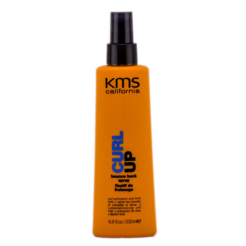 KMS California Curl Up Bounce Back Spray
