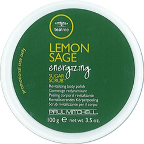 Paul Mitchell Tea Tree Lemon Sage Energizing Sugar Scrub