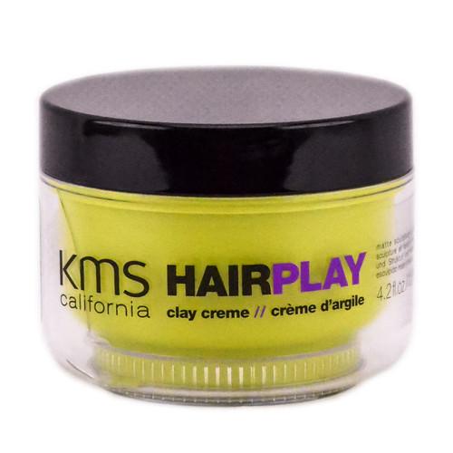 KMS California Hair Play - Clay Creme