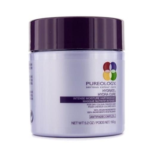 Pureology Hydra Cure - Intense Moisture Hair Masque