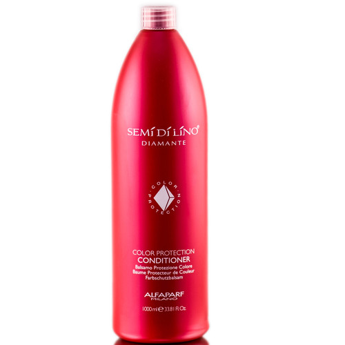 Alfaparf Semi Di Lino Diamante Color Protection Conditioner