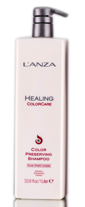 Lanza Healing ColorCare Color-Preserving Shampoo