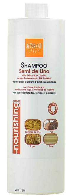 Alter Ego Semi de Lino Shampoo