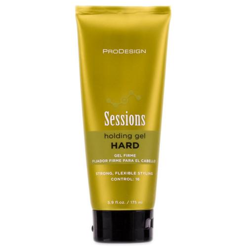 ProDesign Sessions Holding Gel - Hard