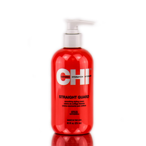 CHI Straight Guard Smoothing Styling Hair Cream
