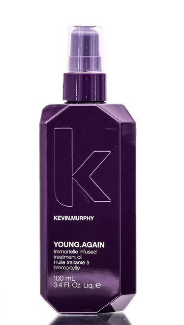 Kevin Murphy Young Again Immortelle Treatment Oil