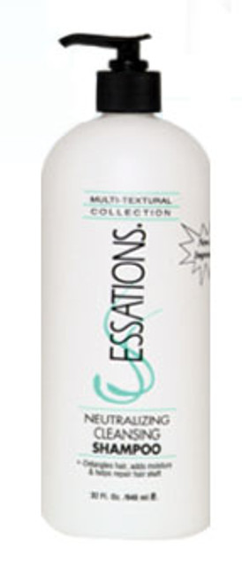 Essations Neutralizing Cleansing Shampoo