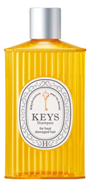 Molto Bene KEYS Shampoo H for heat damaged hair