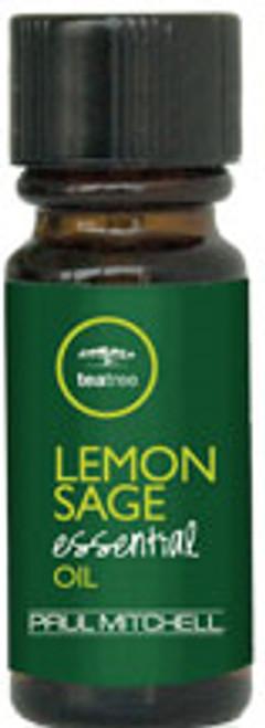 Paul Mitchell Tea Tree Lemon Sage Essential Oil