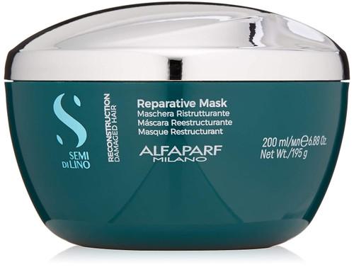 Alfaparf Semi Di Lino Reconstruction Reparative Mask