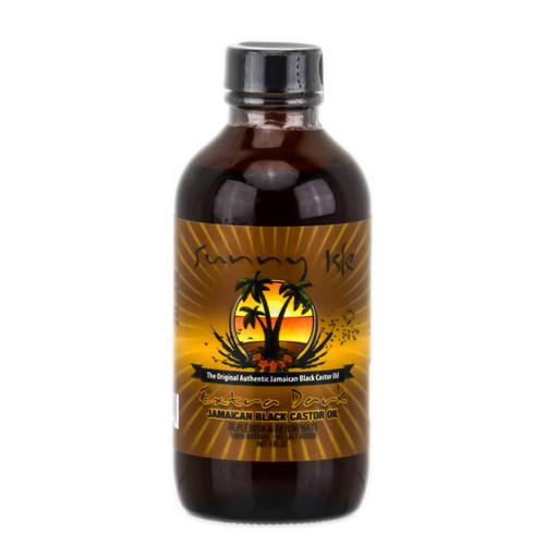 Sunny Isle Jamaican Black Castor Oil Extra Dark